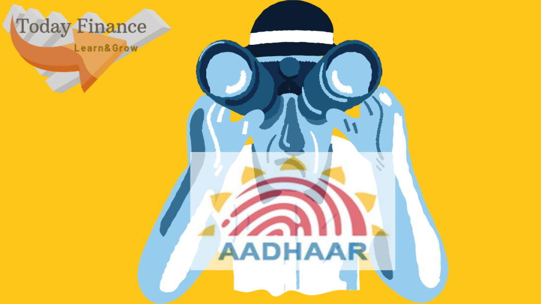 Check if your Aadhaar is miss used or not