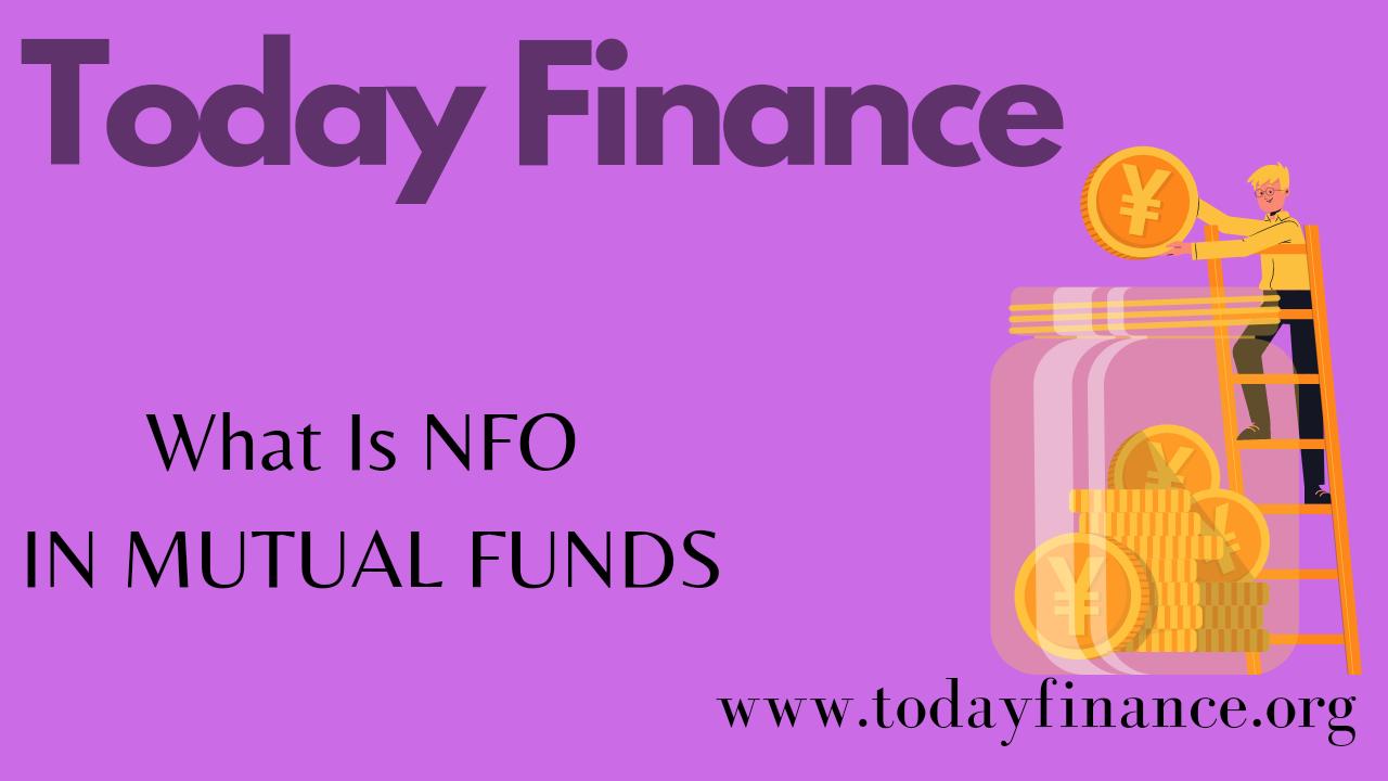 New Fund Offer