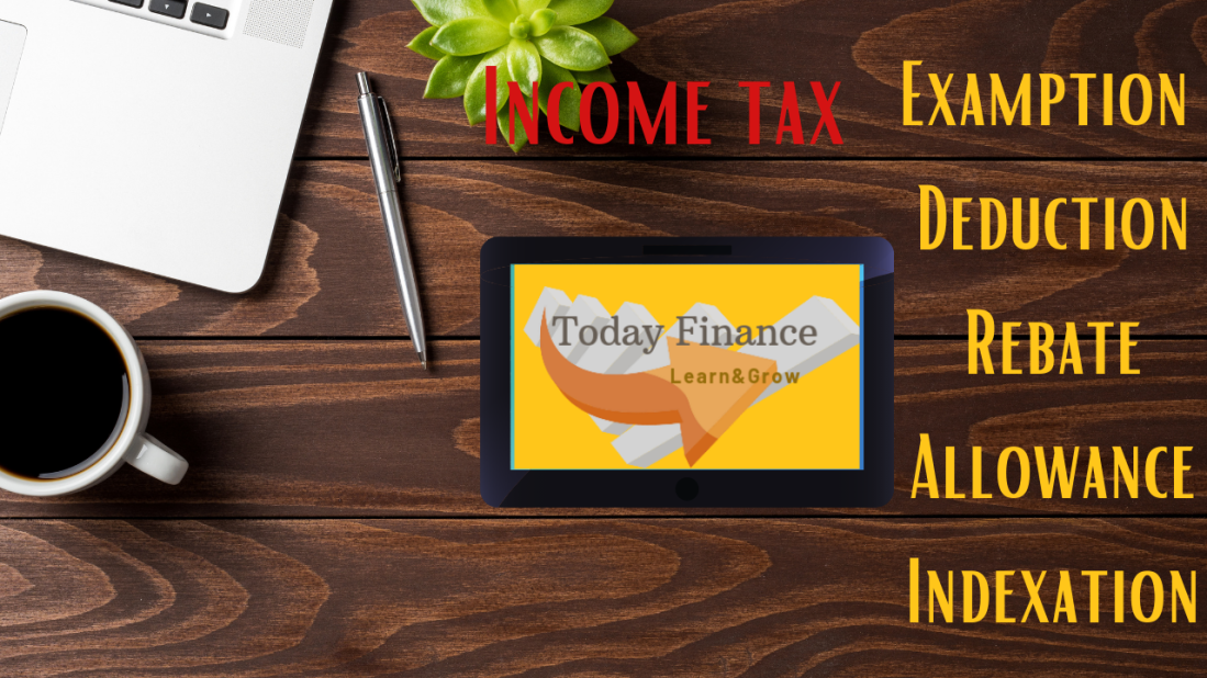 5 Tax benefits for individuals